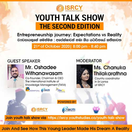 youth talk show